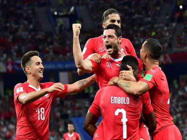 Nhận định bóng đá Thụy Sĩ vs Liechtenstein, 23h00 ngày 03/06
