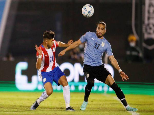 Nhận định tỷ lệ Uruguay vs Paraguay, 07h00 ngày 29/6 - Copa America