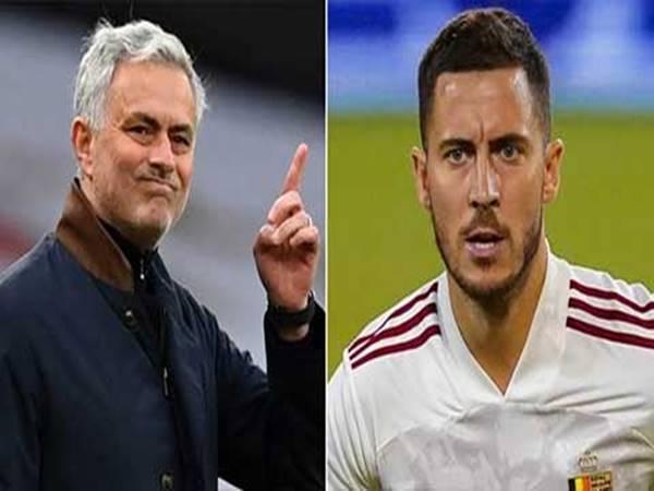 Tin thể thao tối 19/6: HLV Mourinho tiết lộ sự thật đáng buồn về Hazard