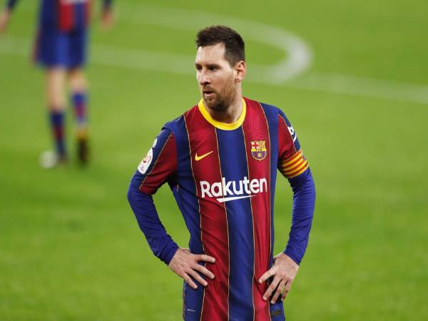Tin bóng đá thế giới 29/7: Messi trở lại Barca rồi... đi ngay