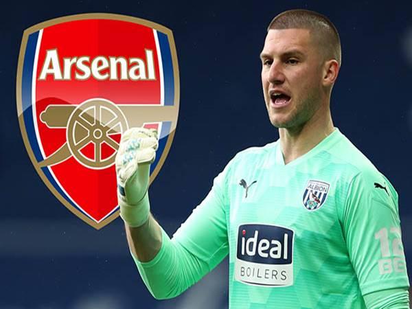Tin thể thao 23/7: CĐV Arsenal kêu gọi đội nhà mua thủ thành Johnstone