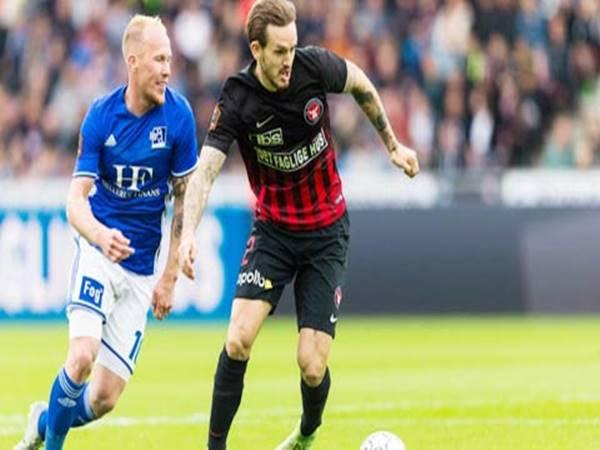 Dự đoán tỷ lệ Sonderjyske vs Midtjylland (22h30 ngày 13/8)