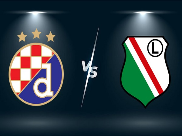 Nhận định Dinamo Zagreb vs Legia Warszawa – 01h00 05/08, Cúp C1 Châu Âu