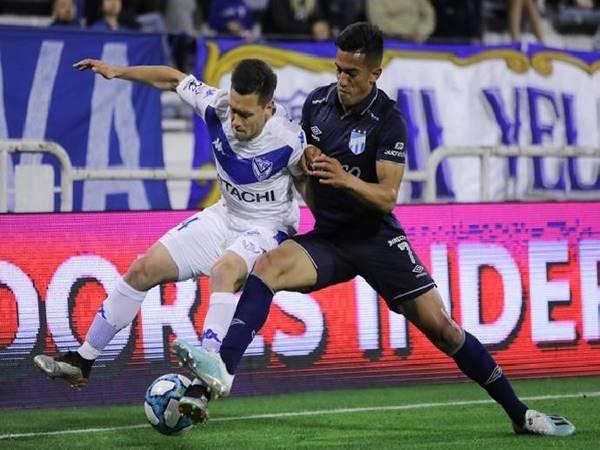 Nhận định Atletico Tucuman vs Velez Sarsfield, 07h15 ngày 03/08
