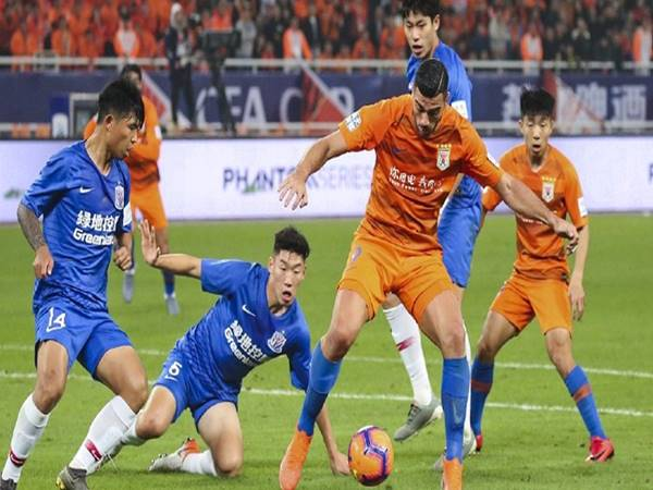 Nhận định tỷ lệ Shandong Taishan vs Shenzhen (17h00 ngày 5/8)