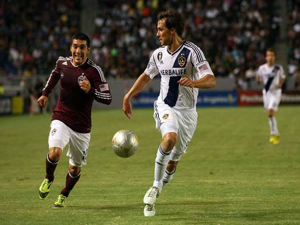 Nhận định bóng đá LA Galaxy vs Colorado Rapids, 09h30 ngày 18/08