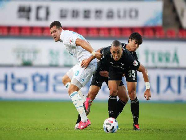 Nhận định tỷ lệ Pohang Steelers vs Seongnam, 17h30 ngày 4/8