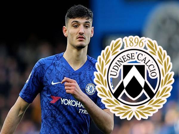Tin thể thao 3/8: Sao trẻ Chelsea lọt tầm ngắm đại diện Serie A