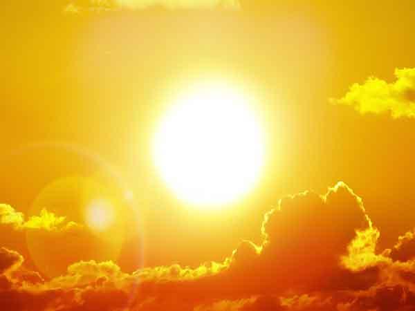 Nằm mơ thấy mặt trời có điềm báo gì, đánh con gì ăn chắc