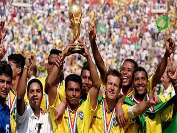 Các nhà vô địch World Cup thế giới - Đội nào vô địch nhiều nhất?