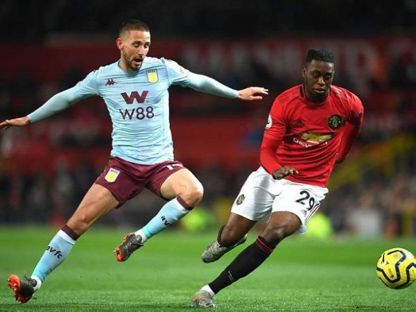 Nhận định, Soi kèo MU vs Aston Villa, 18h30 ngày 25/9 - Ngoại Hạng Anh