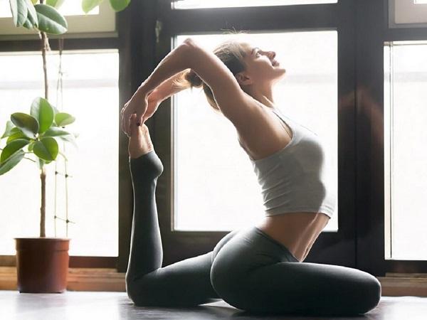 Tập yoga có giảm cân không? Lưu ý để tập yoga giảm cân đạt hiệu quả