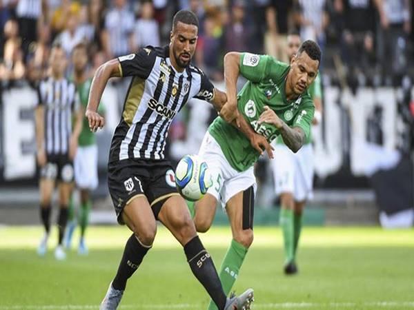Nhận định bóng đá St Etienne vs Angers, 2h00 ngày 23/10