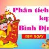 Phân tích kqxs Bình Định 14/10/2021