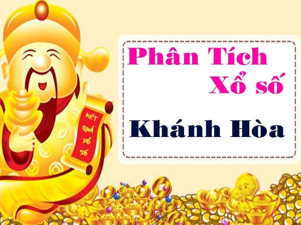 Phân tích kqxs Khánh Hòa 20/10/2021