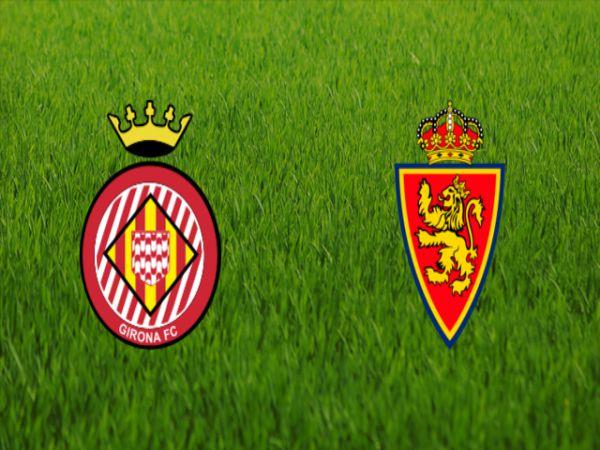 Nhận định, Soi kèo Girona vs Zaragoza, 02h00 ngày 26/10